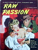 Raw Passion - Uni Book - No 16 - Charles Martin - 1952 by MICKSIDGE