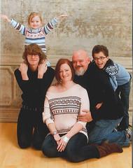 The Jason Hollinger Family