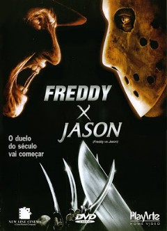 Assistir Freddy vs Jason Dublado