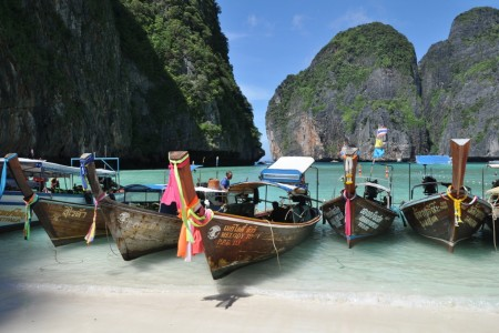 Thajsko, Vietnam, Kuba – tři zajímavé země, do kterých se nemusíte bát cestovat
