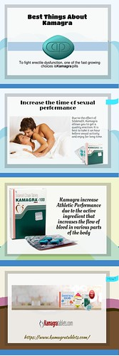 Kamagra- Effective ED Medicine