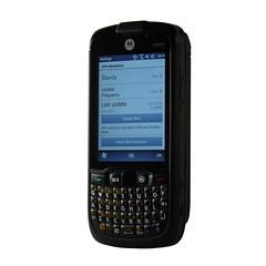 Motorola ES400, angled view