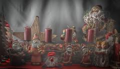 Weihnachtsbilder / Christmas Pictures