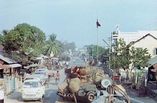 TRẢNG BÀNG 1968 - Photo by J. Patrick Phelan (6)