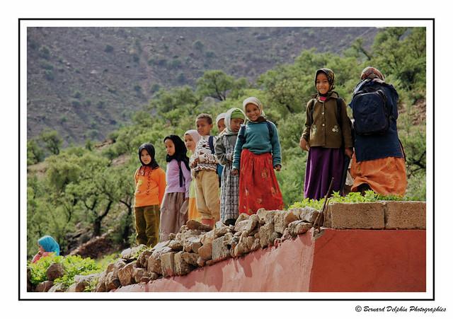 Anti-Atlas marocain