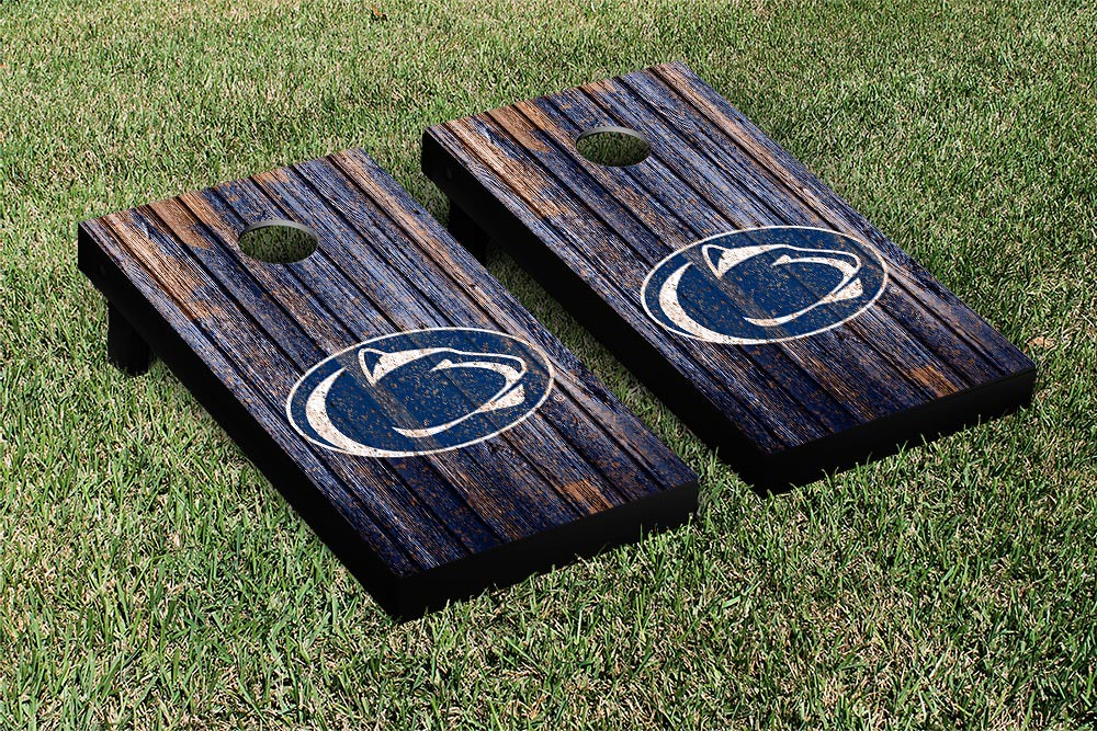 Penn State Nittany Lions Weathered Version