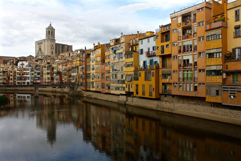 Girona, June 6th, 2015