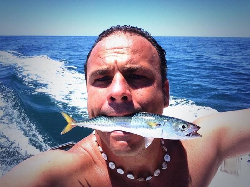 Chef del Mar