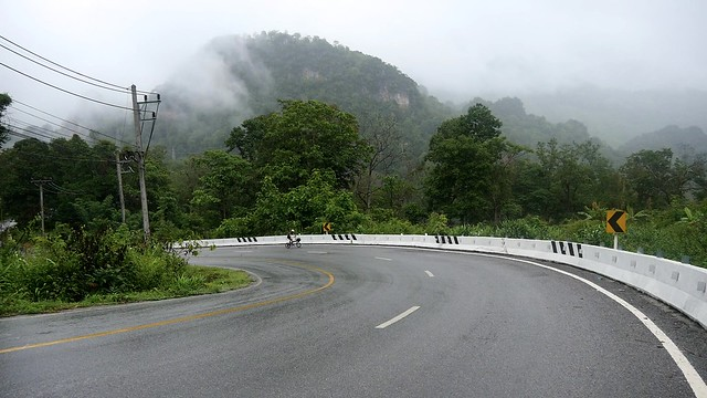 Cycling the Mae Hong Son Loop 32