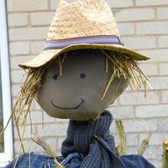 Scarecrow Paull CU