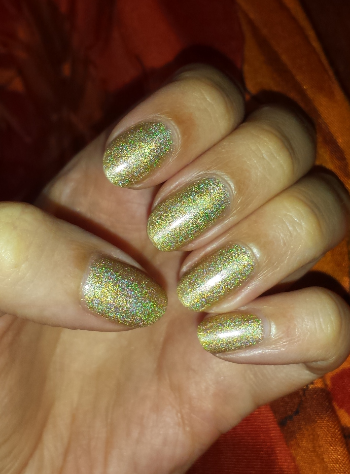 Orly Epix 2 step flexible colour in Special Effects: review
