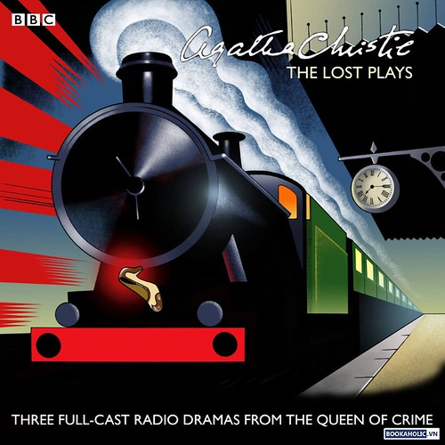 Agatha Christie The Lost Play
