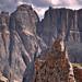 Sella Dolomites by bingleyman2