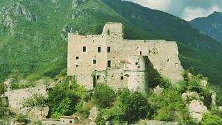 Castelvecchio di Roccabarbena