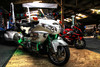 Copdock Classic Motorcycle Show V
