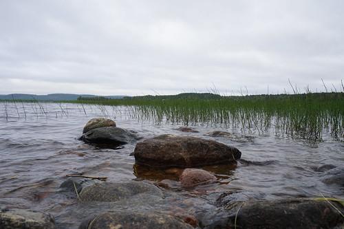 lake water suomi finland landscape lago see eau wasser finnland lappland lac fi acqua landschaft 湖 озеро gewässer bodyofwater ylitornio étenduedeau sonyalpha7rii