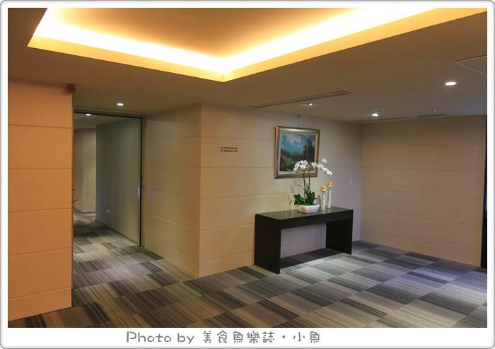 【台北北投】大地酒店The Gaia Hotel(住宿篇) @魚樂分享誌