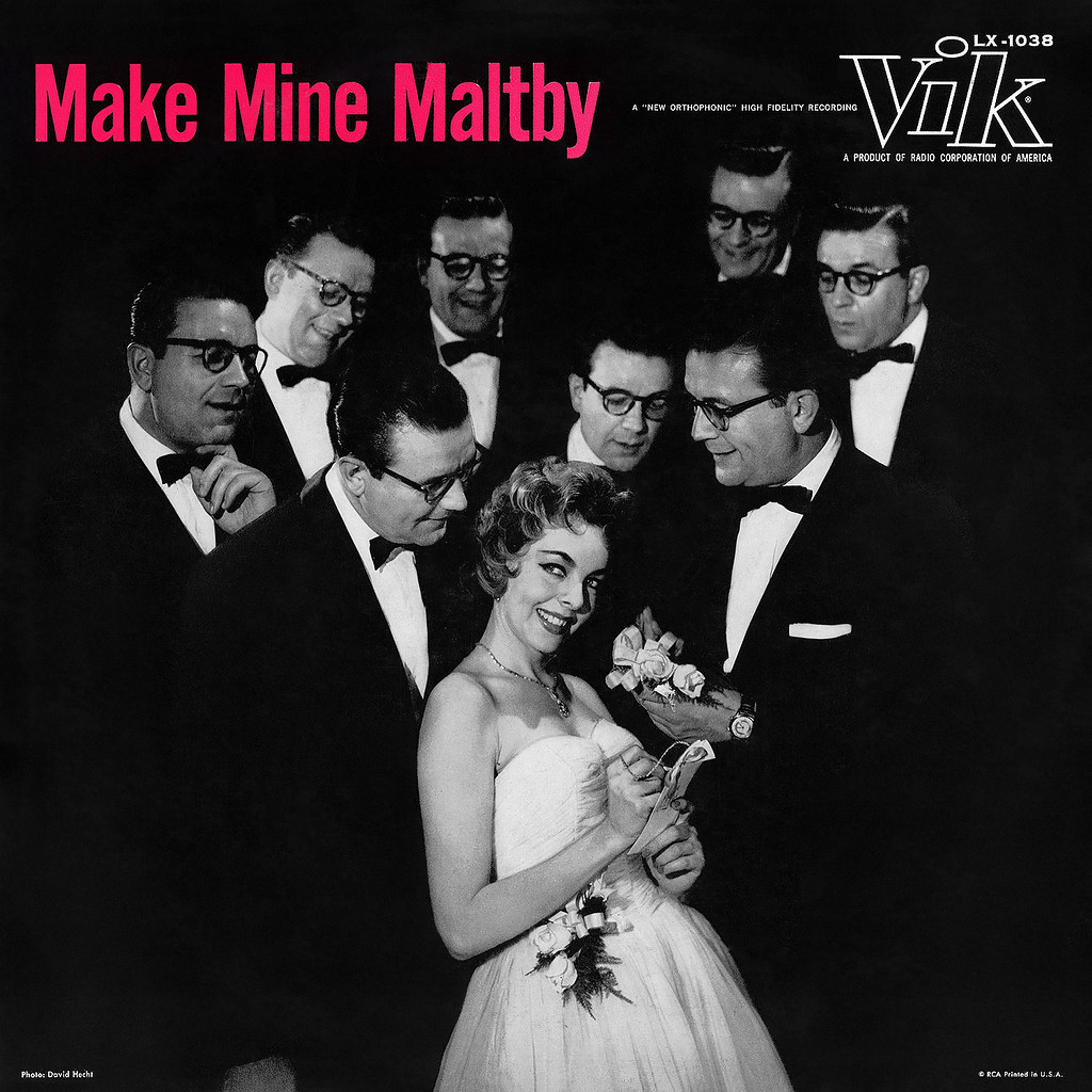 Richard Maltby - Make Mine Maltby