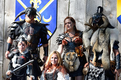 New York Renaissance Faire in Sterling Forest 2015