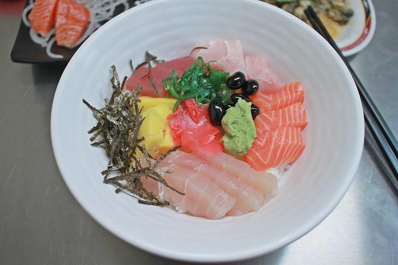 士林阿玉生魚片-17度C隨拍 (24)