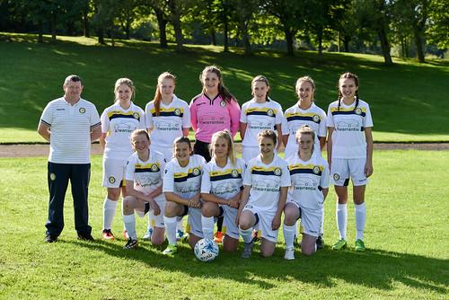 Leeds FC Under 16