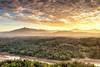 Kandy Sunrise by Zak Photography
