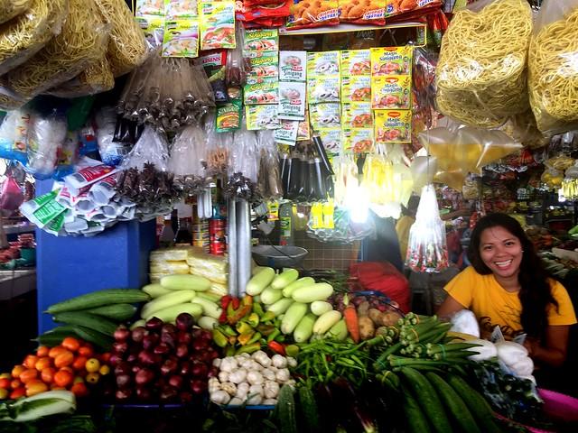 Isabel public market - July 2015