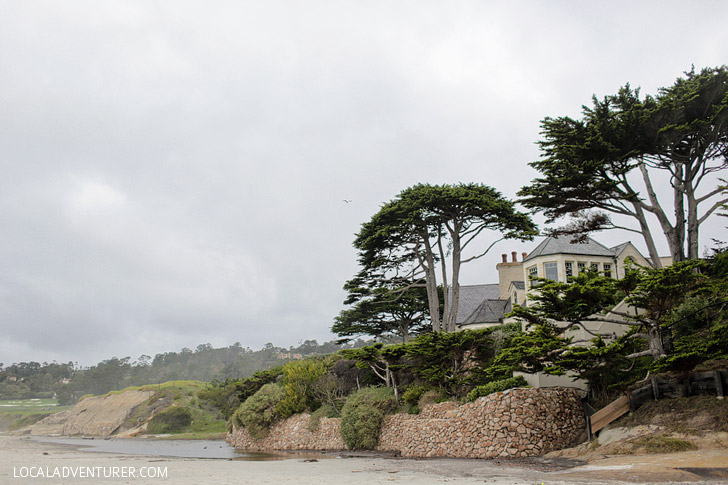 Carmel By the Sea + 15 Popular Road Trips from Los Angeles.
