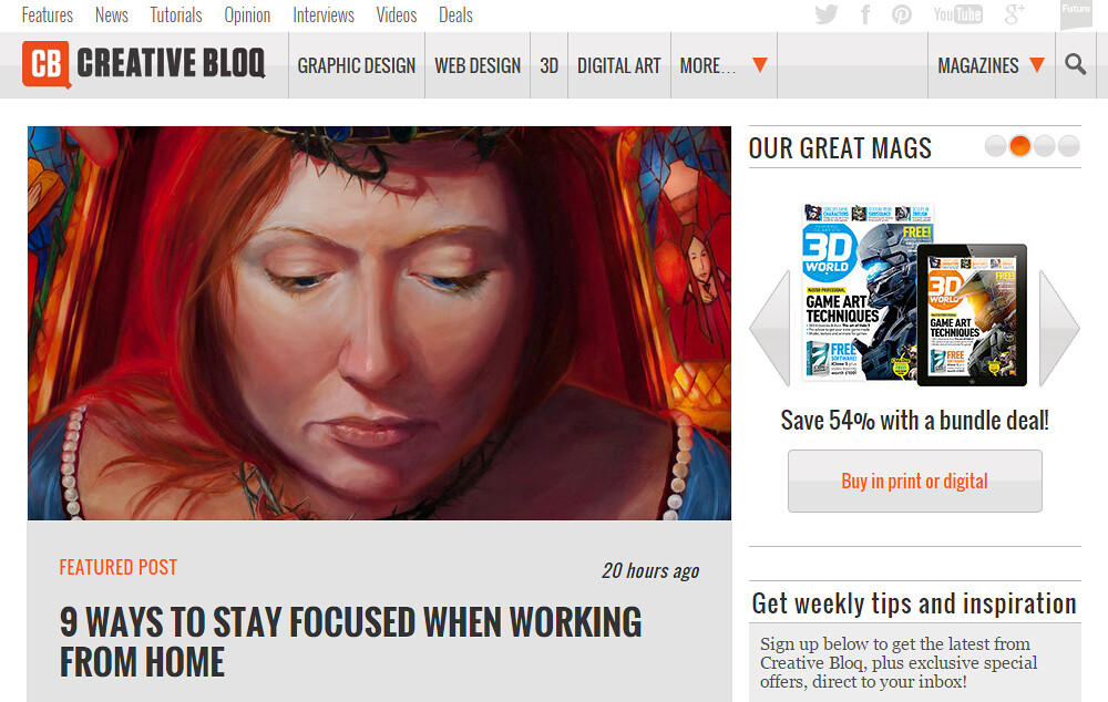 Creativebloq.com