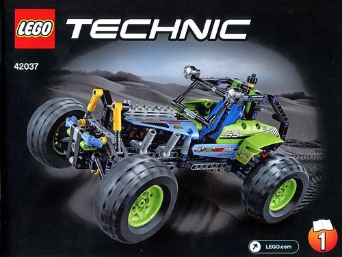 42037 Formula Off-Roader ins01
