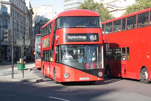 London General LT302 LTZ1302