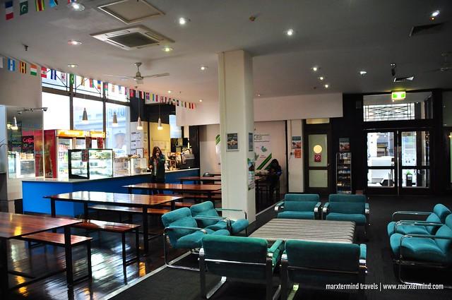Discover Cafe Melbourne
