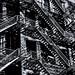 17 Street Mono by PAJ880