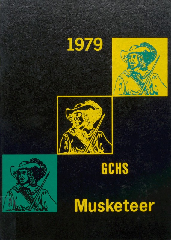 1979 Greenup County Yearbook