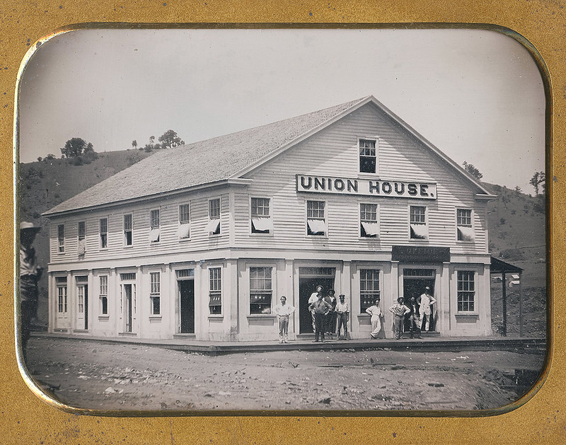 union-house-bar-pre-1858