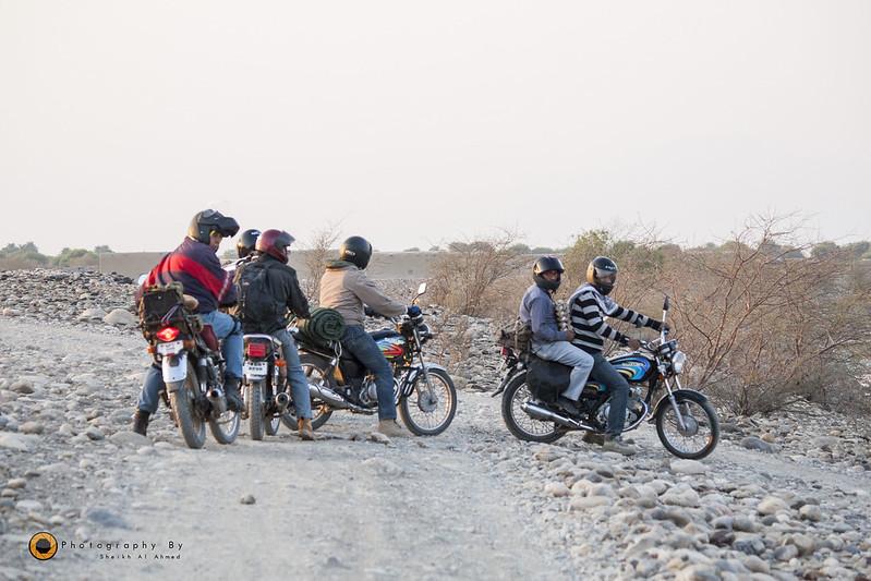 Trip to Cave City (Gondhrani) & Shirin Farhad Shrine (Awaran Road) on Bikes - 23192169352 93e95a4dba c