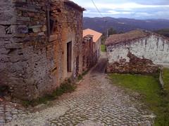 Abandoned Frazumeira