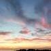 Sunset by blech
