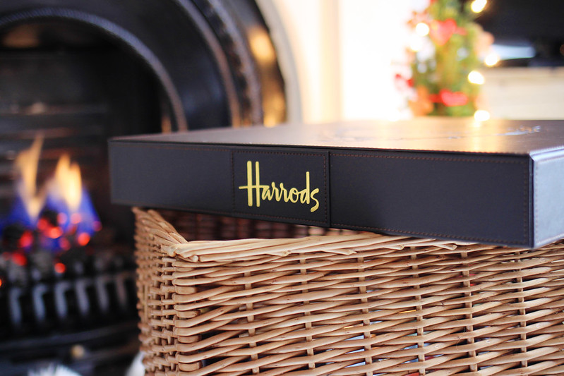 christmas hamper gift idea