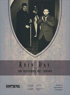 Rain Day II - Los Misterios del Faraón