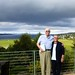 Saying good bye to Gairloch from our B&B. by Blue Poppy