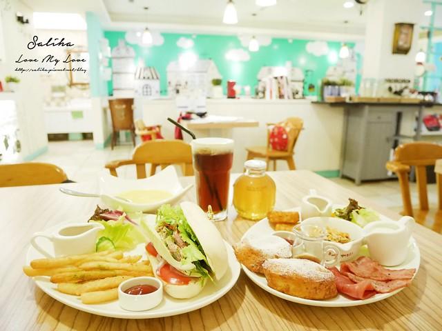 板橋文化路不限時美食早午餐推薦