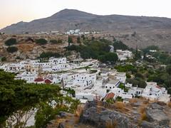 Lindos Kos Griechenland