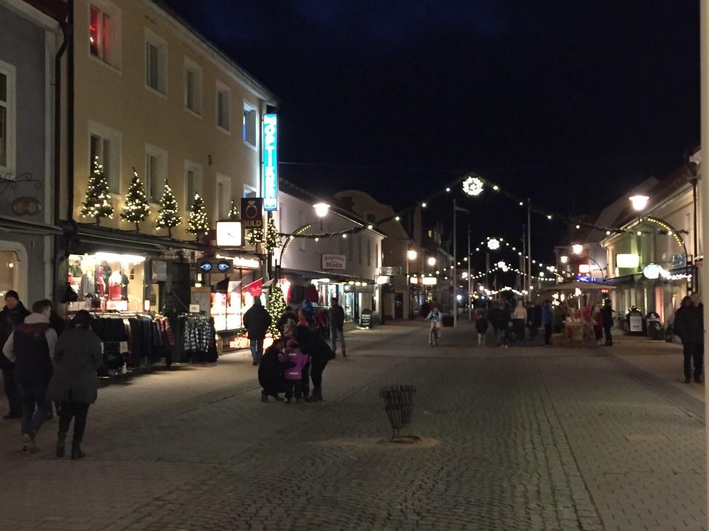 Borgholm December
