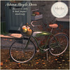 {what next} Autumn Bicycle Decor for Collabor88