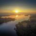 Sunday Morning Sunrise by David Warlick