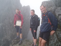 Running: Snowdonia (26-Aug-06) Image