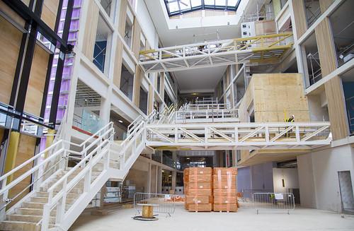 FBL Building - Atrium 20.09