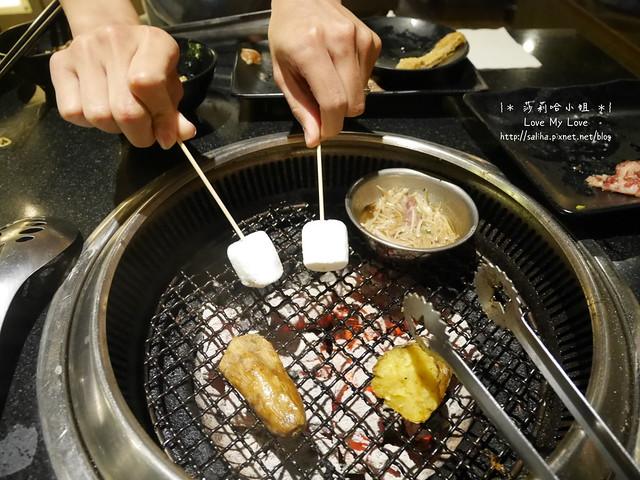 公館瓦崎燒烤吃到飽海鮮燒肉烤肉 (36)