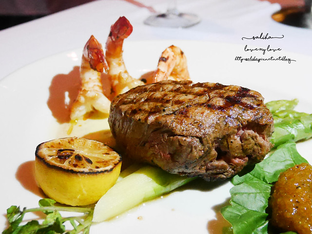 台北101夜景景觀餐廳推薦莫爾頓牛排館 Morton's The Steakhouse (27)